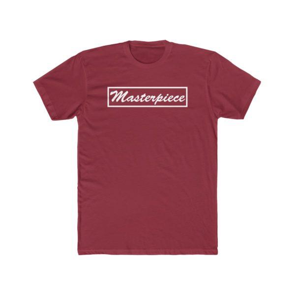 Original Masterpiece (T Shirt) 8