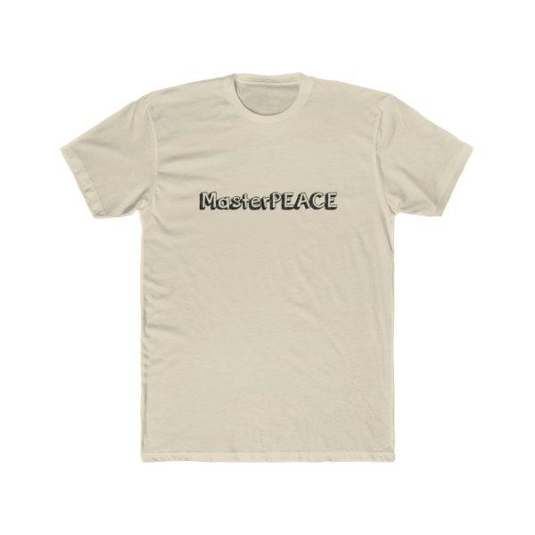 masterPEACE (T Shirt) 1