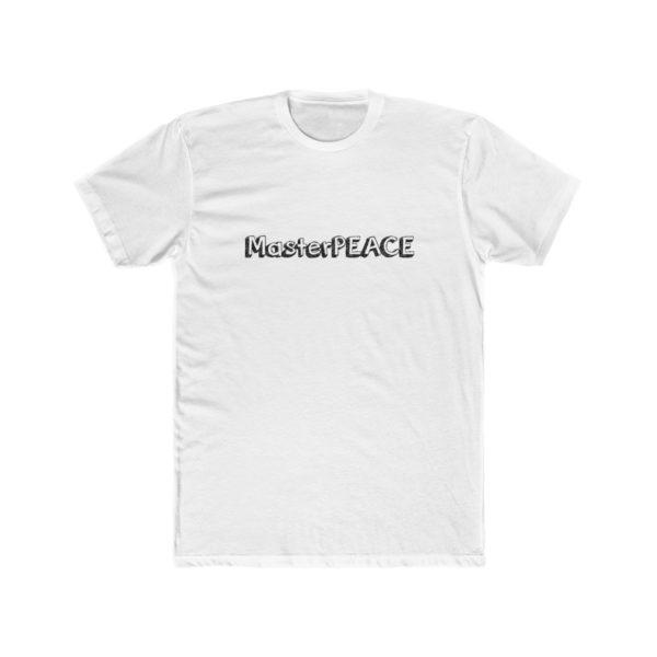 masterPEACE (T Shirt) 2