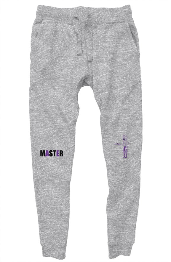 Master and his Weapon 🔫 (Joggers) 2