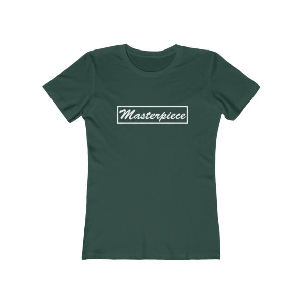 Original Masterpiece T Shirt 7