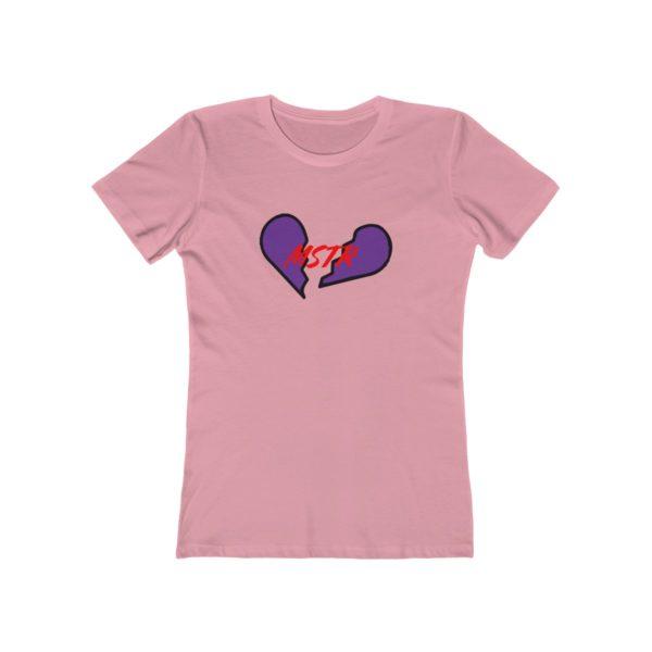 Master's Heart (Women's Tee) 5
