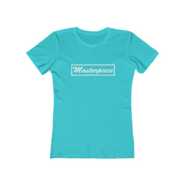 Original Masterpiece T Shirt 8