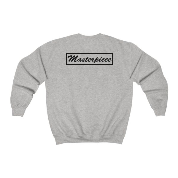 This is uhh...™ Crewneck Sweatshirt 8