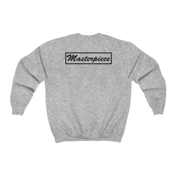 This is uhh...™ Crewneck Sweatshirt 4