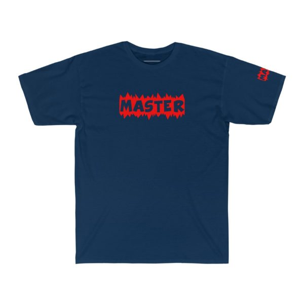 More Masters (T Shirt) 13