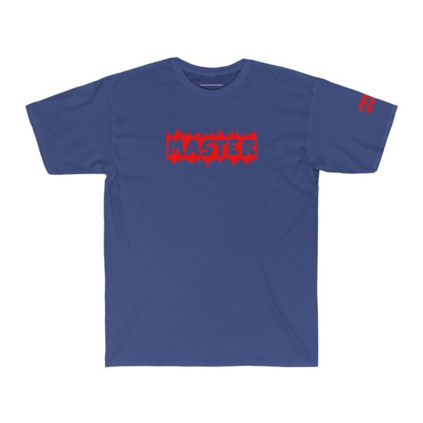 More Masters (T Shirt) 15