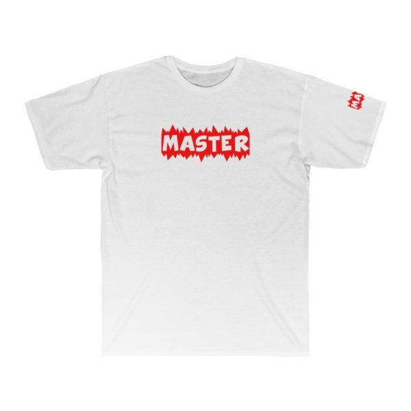 More Masters (T Shirt) 3