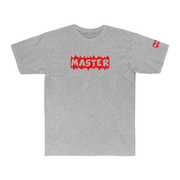 More Masters (T Shirt) 5