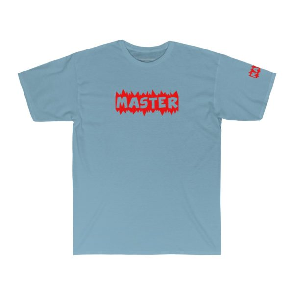More Masters (T Shirt) 9