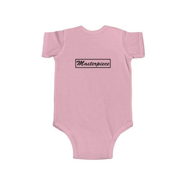 Master BABY  Bodysuit (infant) 4
