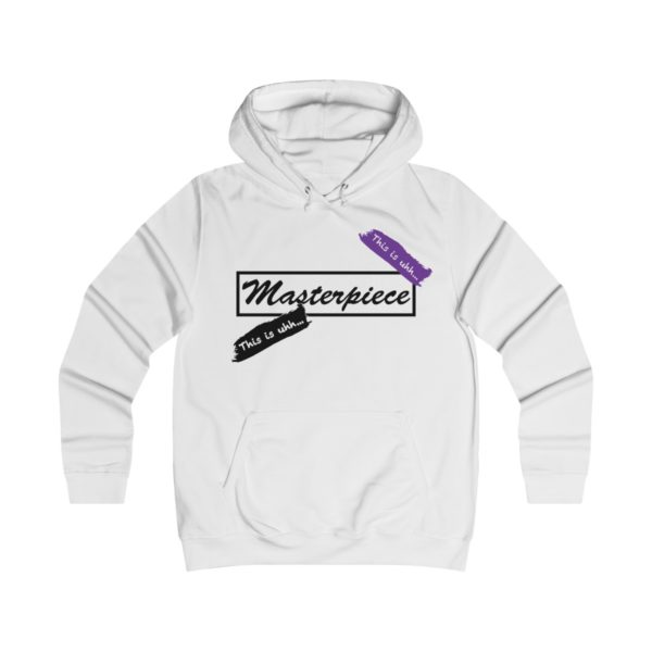 This is uhh Reminder... (Hoodie) 2