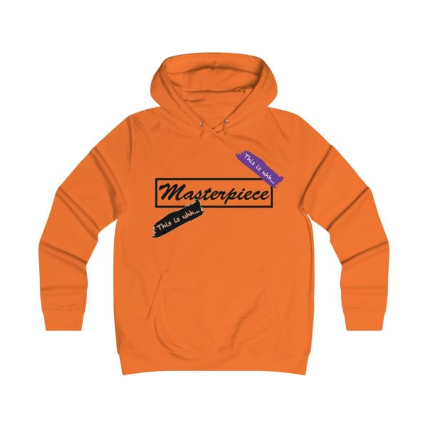 This is uhh Reminder... (Hoodie) 3