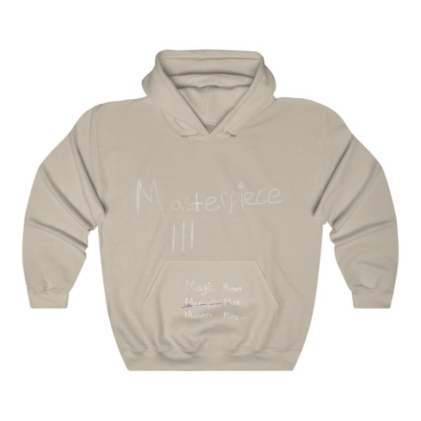 Magic Masterpiece (Hoodie) 2