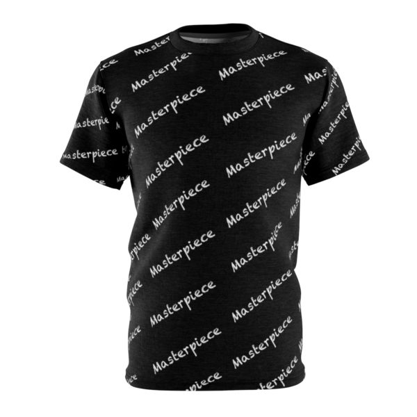 """Masterpiece Everywhere"" Shirt 2"