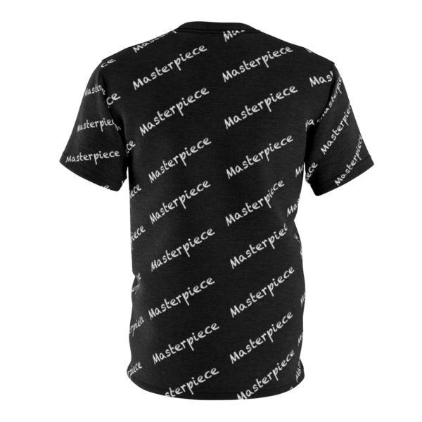 """Masterpiece Everywhere"" Shirt 3"
