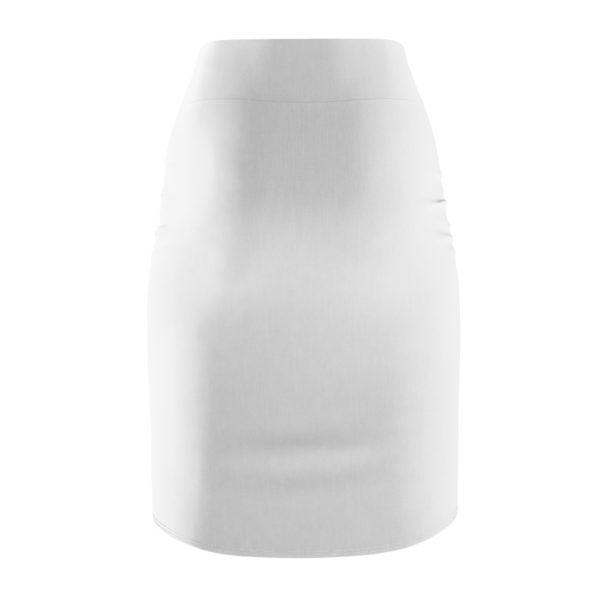 Masterpiece Skirt (White) 3