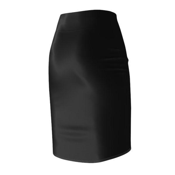 Masterpiece Skirt (Black) 3