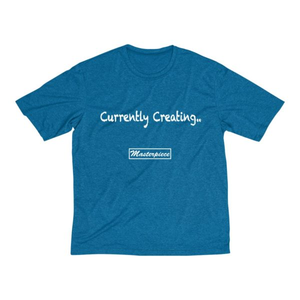 Currently Creating (Dri-Fit Tee) 8
