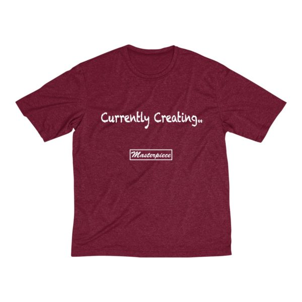 Currently Creating (Dri-Fit Tee) 11