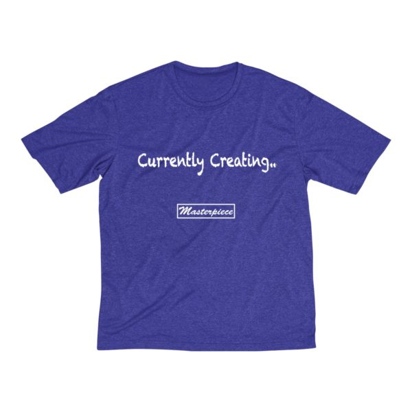 Currently Creating (Dri-Fit Tee) 1