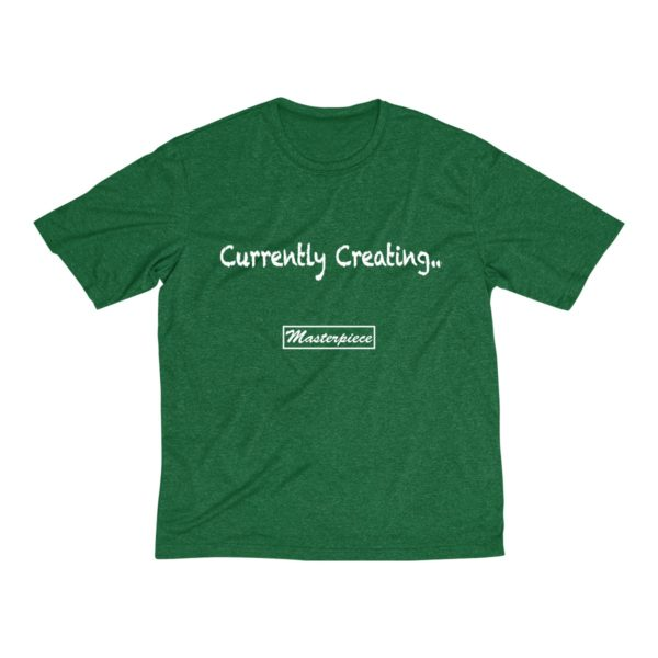 Currently Creating (Dri-Fit Tee) 6