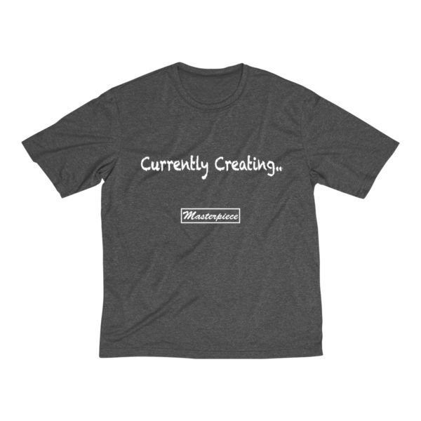 Currently Creating (Dri-Fit Tee) 3