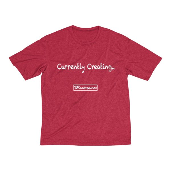 Currently Creating (Dri-Fit Tee) 12