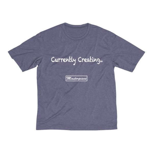 Currently Creating (Dri-Fit Tee) 9