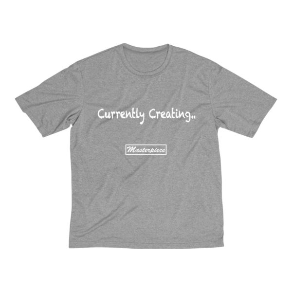 Currently Creating (Dri-Fit Tee) 2