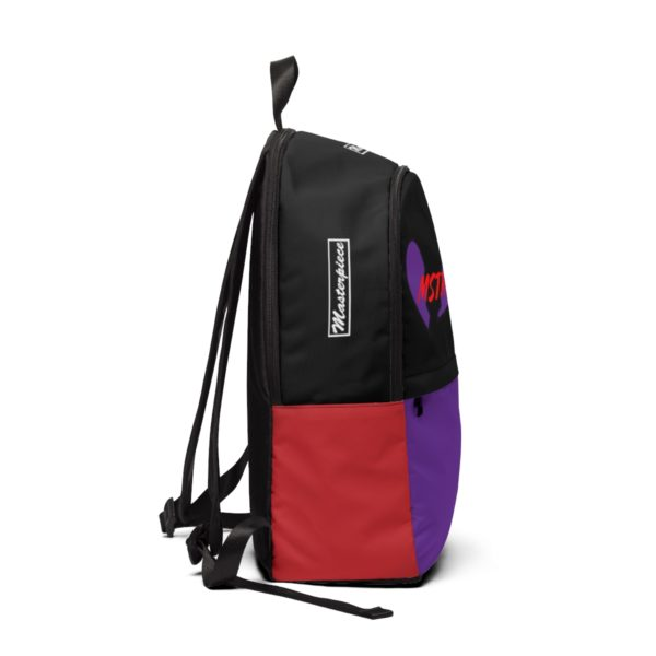 The Master's Backpack 3