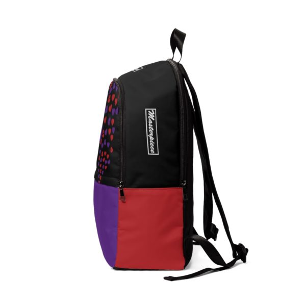 The Master's Backpack 4