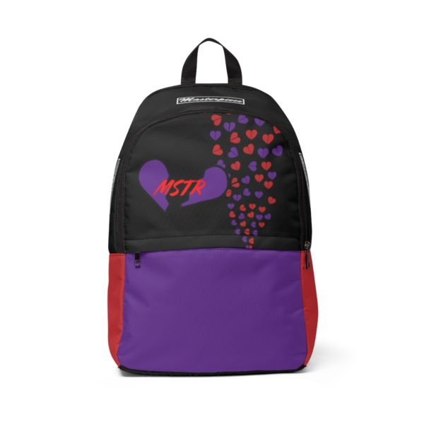 The Master's Backpack 2