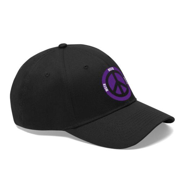 MSTR Ya Peace Hat 5