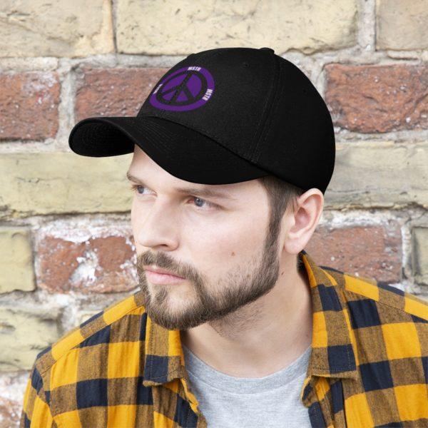 MSTR Ya Peace Hat 7