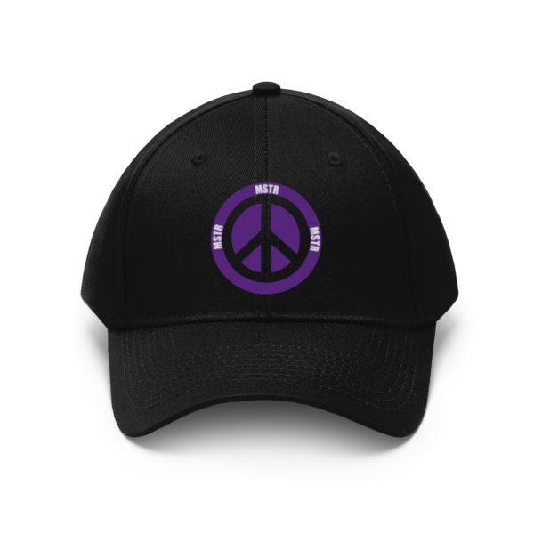 MSTR Ya Peace Hat 4