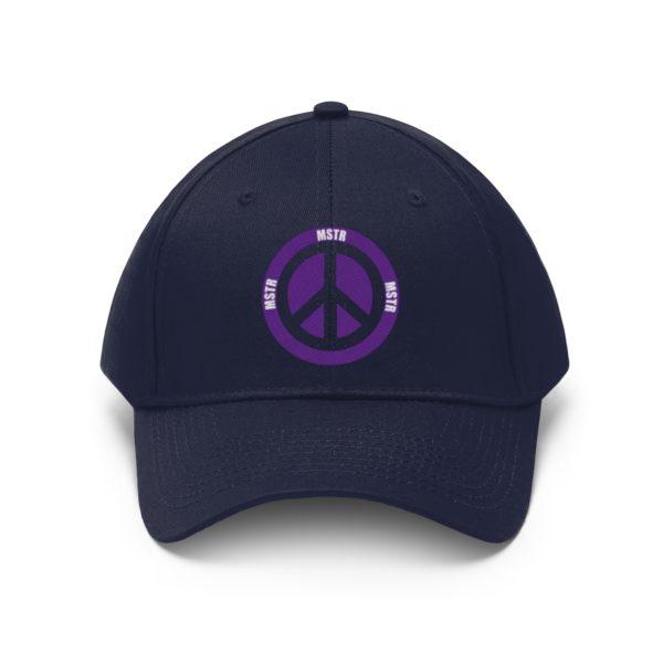 MSTR Ya Peace Hat 19
