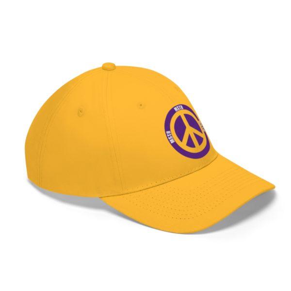 MSTR Ya Peace Hat 9