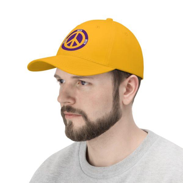 MSTR Ya Peace Hat 10