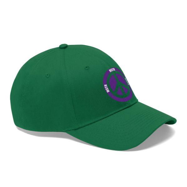 MSTR Ya Peace Hat 12
