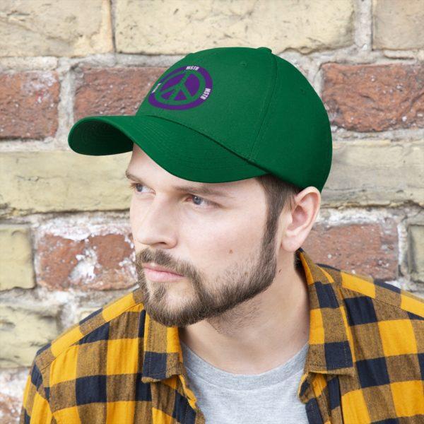 MSTR Ya Peace Hat 14