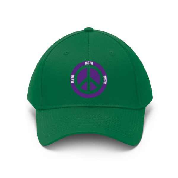 MSTR Ya Peace Hat 11