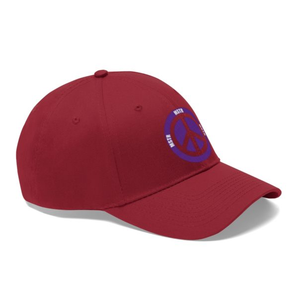 MSTR Ya Peace Hat 24