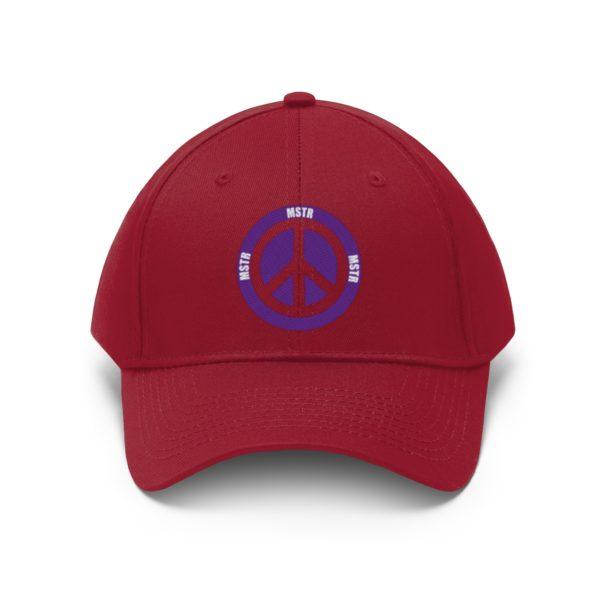 MSTR Ya Peace Hat 23
