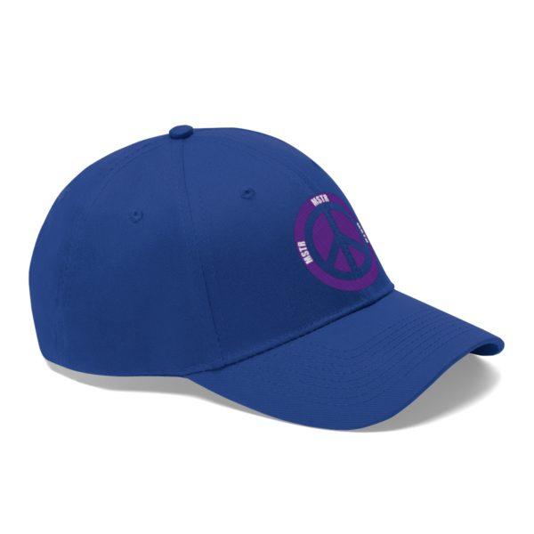 MSTR Ya Peace Hat 16