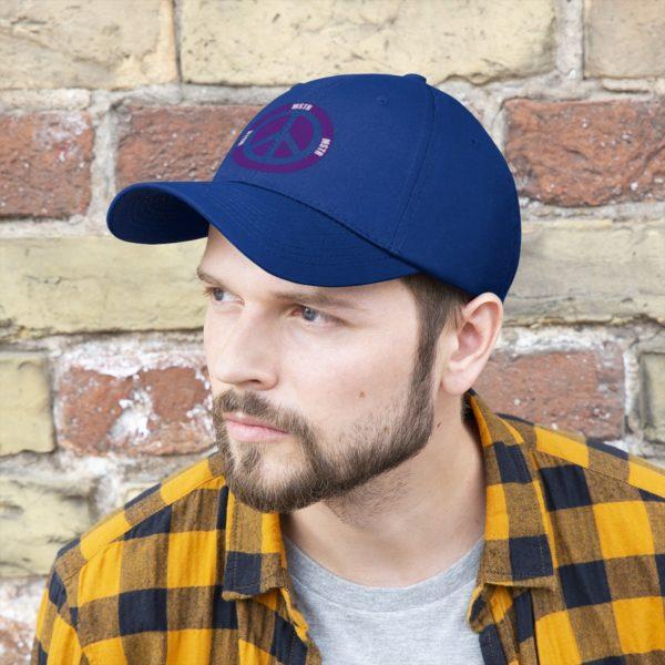MSTR Ya Peace Hat 18