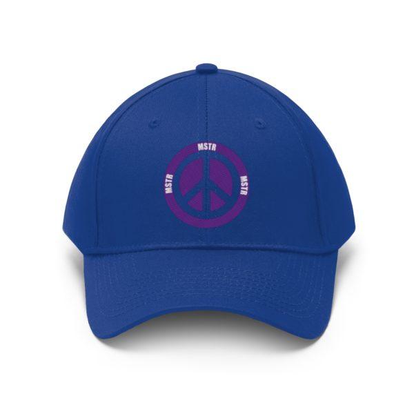MSTR Ya Peace Hat 15