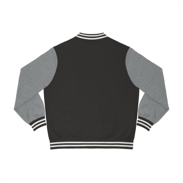 Masterpiece Varsity Jacket (Men) 2