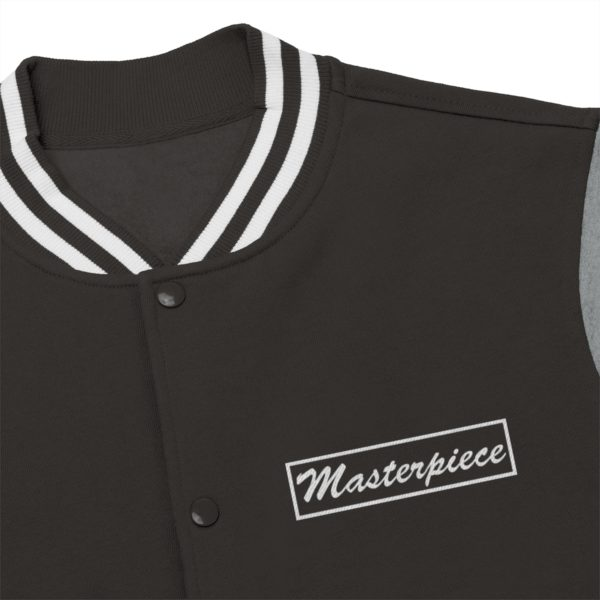 Masterpiece Varsity Jacket (Men) 3