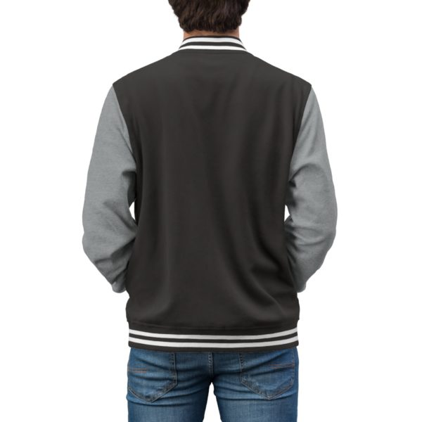 Masterpiece Varsity Jacket (Men) 5